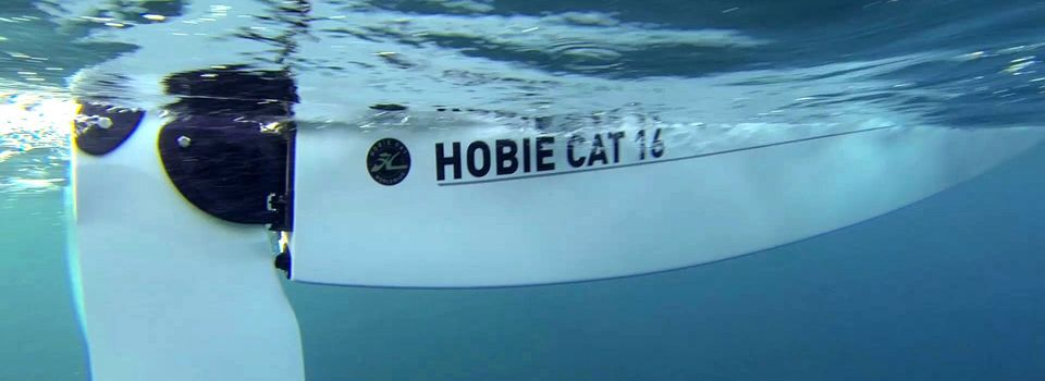 hobie cat 14 kaufen